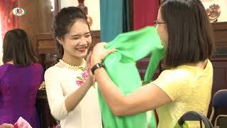 Lụa Hà Đông - Tự hào Việt Nam
