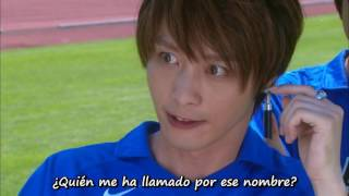 Hana Kimi 2011 Funny Moments 2 :D