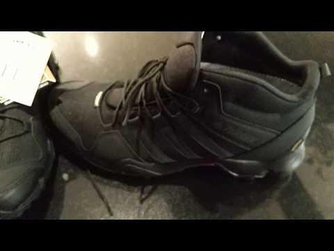 brand new 0b4af 87ad8 adidas Terrex AX2R MID GTX Schuhe