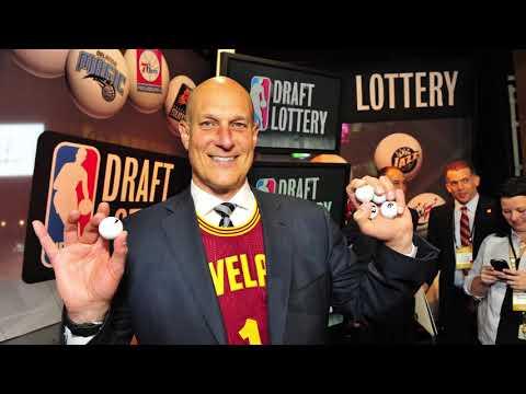 NBA Draft Lottery Explained   Jahronmon