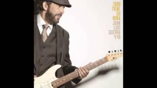 Juan Luis Guerra - Muchachita linda original 2014
