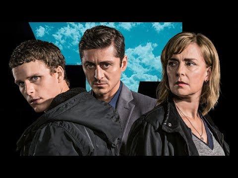 Video trailer för Innan vi dör/Before We Die: Season 1 - Trailer (Swedish with English subtitles)