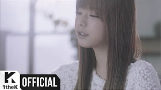 [MV] JUNIEL _ Bad boy(나쁜 사람)