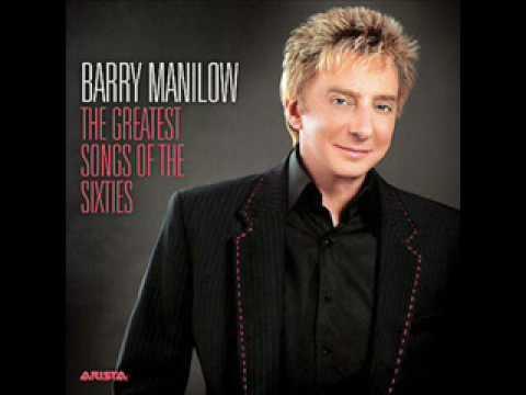 Barry Manillow - Bermuda Triangle
