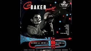 Chet Baker Quartet. Volume 1.