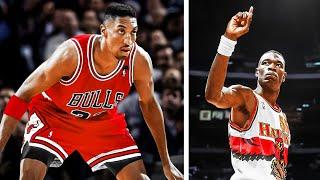 15 BEST Defenders In NBA History