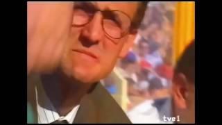 Albacete 2 - Salamanca 0. Temp. 90/91. Jor. 38. Reportaje TVE Ascenso a 1ª División