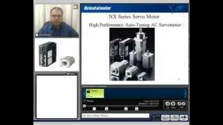 AC Servo Motor Teorisi (Bölüm 1/5 ingilizce )