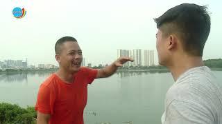 Án Mạng Hậu World Cup - Hội Đức Thánh Bố Đời | Phim Hài Mới Nhất 2018 - Hài Cu Thóc , Bình Trọng