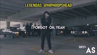 Eminem - The Storm (Trump Diss/ Cypher @ 2017 BET Hip-Hop Awards) - [LEGENDADO]