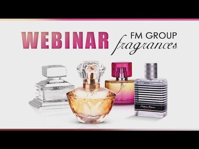 FM World Fragrances