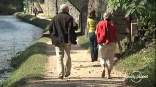 preview picture of video 'Georgetown in Washington DC - Lonely Planet travel video'