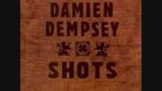 "Damien Dempsey ""Patience"""