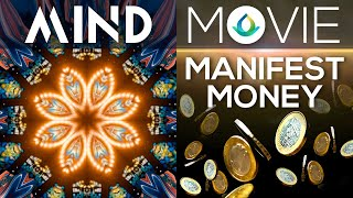 Kaleidoscope Meditation + Dr Joe Dispenza Mind Movie (MONEY MANIFESTATION) 💸