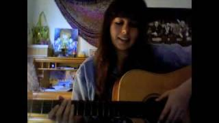 Hollywood by Angus & Julia Stone (cover)