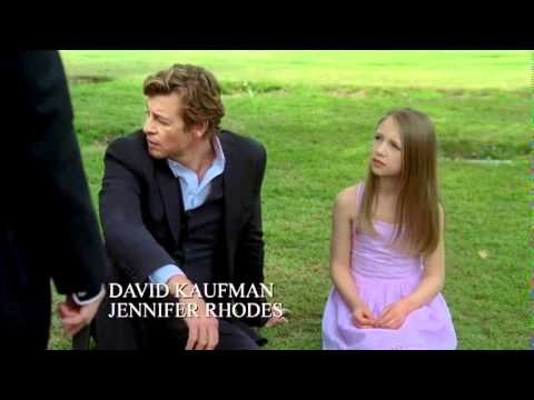 The Mentalist : 3x17 Bloodstream - Youtube Download