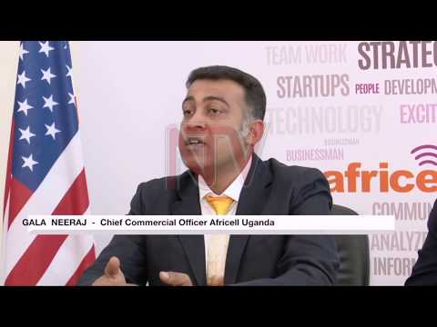 TELECOM SECTOR: Africell targets innovation