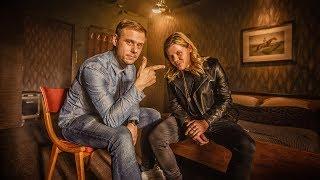 Armin van Buuren feat. Conrad Sewell - Sex, Love &Water (Club Mix) [Official Lyric Video]