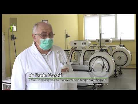 Zaječar: Testiranjem na Covid-19 bolest potvrđena kod šest osoba