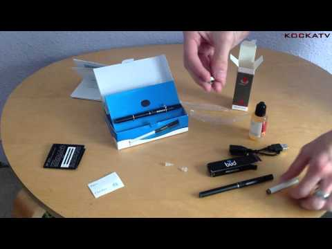 Rögtönzött eszközök a dohányzáshoz