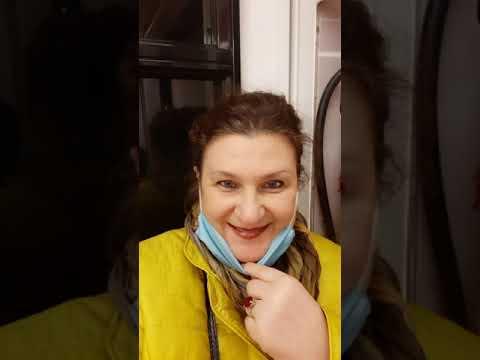 Метро, Милан, Италия, утро 17.03.2021г. 🌞 Metro, Milano, Italia, mattina 17 marzo 2021 #shorts