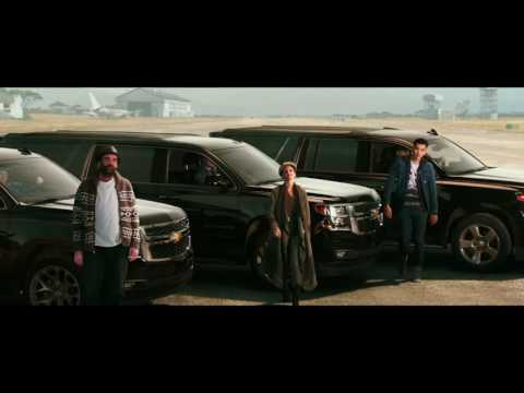 XXX: Return of Xander Cage (TV Spot 'Extreme Team')