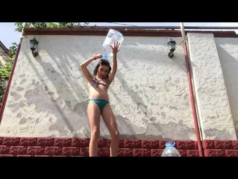 Айс бакет челлендж