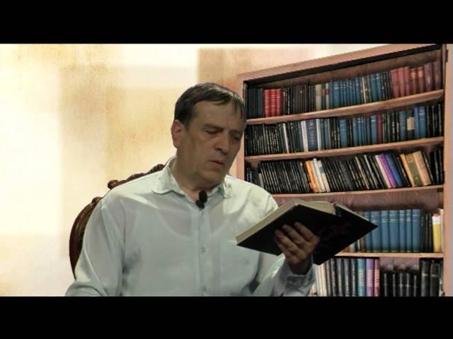 Тълкувание на Евангелието по св.ап. и ев. Йоан, глава 2, Иван Николов - ППТВ