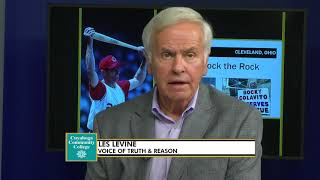Rocky Colavito's Popularity Brought Him Back To The Indians - Truth & Reason - MS&LL 6/19/19