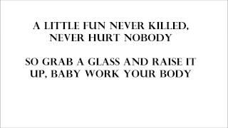 Christina Aguilera- Prima Donna lyrics