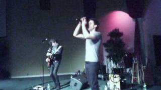 Love Revolution (Chris and Conrad) Live in San Jose