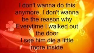 Rihanna - Unfaithful (Karaoke/Instrumental)