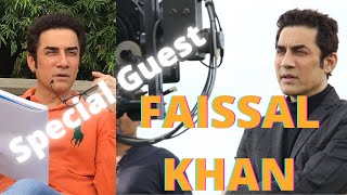 🌈 BOLLYWOOD & SUSHANT SINGH RAJPUT❤️ [LIVE] with special guest ❤️ FAISSAL KAHN❗