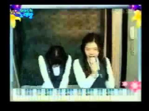 Cặp đôi hát Karaoke bá đạo nhất Hàn Quốc