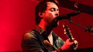 "David Cook ""Goodbye To The Girl"" Cain's Ballroom-Tulsa-Oct 13, 2011"