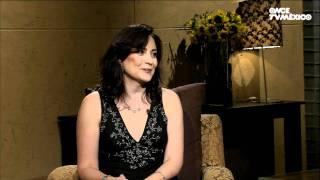Conversando con Cristina Pacheco - Carmen Thierry