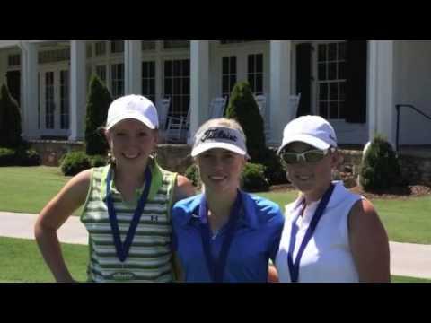 About Atlanta Junior Golf