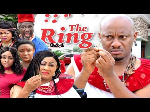 Download The Ring Season 9 (Ending) - Yul Edochie|New Movie|2018 Latest Nigerian Nollywood Movie HD Mp4 3GP Video and MP3