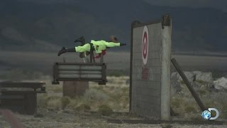 Bye-Bye Buster High-Speed Footage   MythBusters