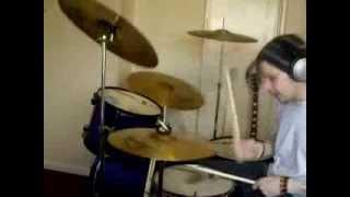 Feeder - Sweet 16 Drum cover