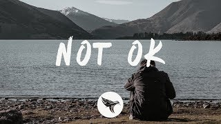 Kygo - Not Ok (Lyrics) feat. Chelsea Cutler