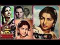 LATA JI & HUSNLAL-Film-PYAR KI MANZIL-{1950}-Ae Chaand Zara Sun Le Chhota Sa Fasana-[ Great Gem-