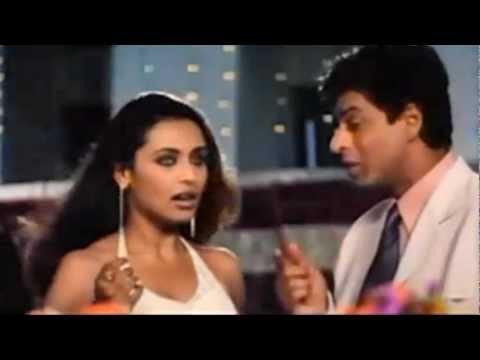 Stumblin' in  / Shah Rukh Khan