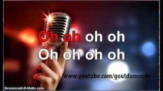 KARAOKÉ :  Siffler Sur La Colline (Joe Dassin)