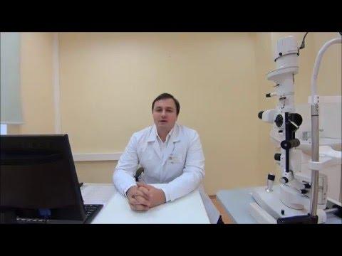 Лекции проф жданова по восстановлению зрения