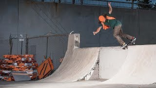 Levi's x The Berrics: LBC DIY