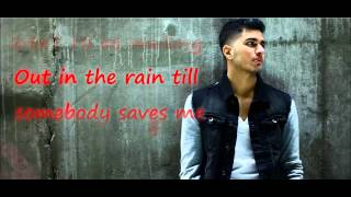 I'll Be Waiting (Kabhi Jo Baadal) - Arjun Lyrics Video