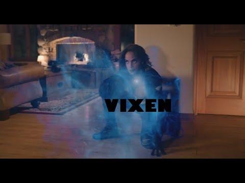 Vixen (Mari McCabe) Transformation Scenes | Arrow [HD]