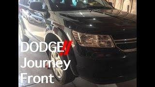 2015 sxt 36l dodge journey fwdspark plug replacement most 2008 2016 dodge journey front brake replacement fandeluxe Image collections
