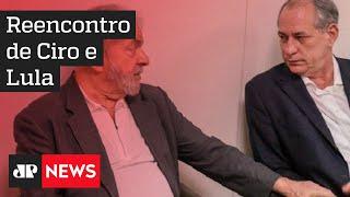 Gleisi Hoffmann diz que Ciro Gomes deveria pedir desculpas a Lula e PT
